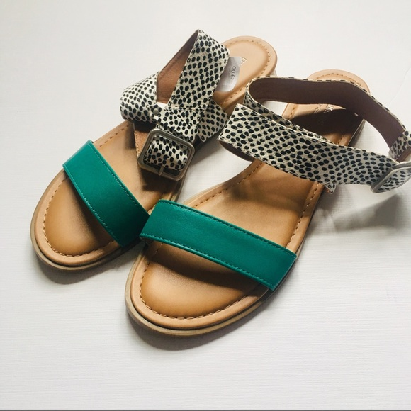 Maurices Shoes | Clearance Sandals